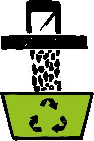 Startseite, Recycling, Elektroschrott, e-waste, electronic waste, WEEE, Gold, Consulting, Project development, Projektentwicklung, Metallurgy, Metallurgie, Nachhaltigkeit, Sustainability, Klimaschutz, Climate protection, Green Deal,